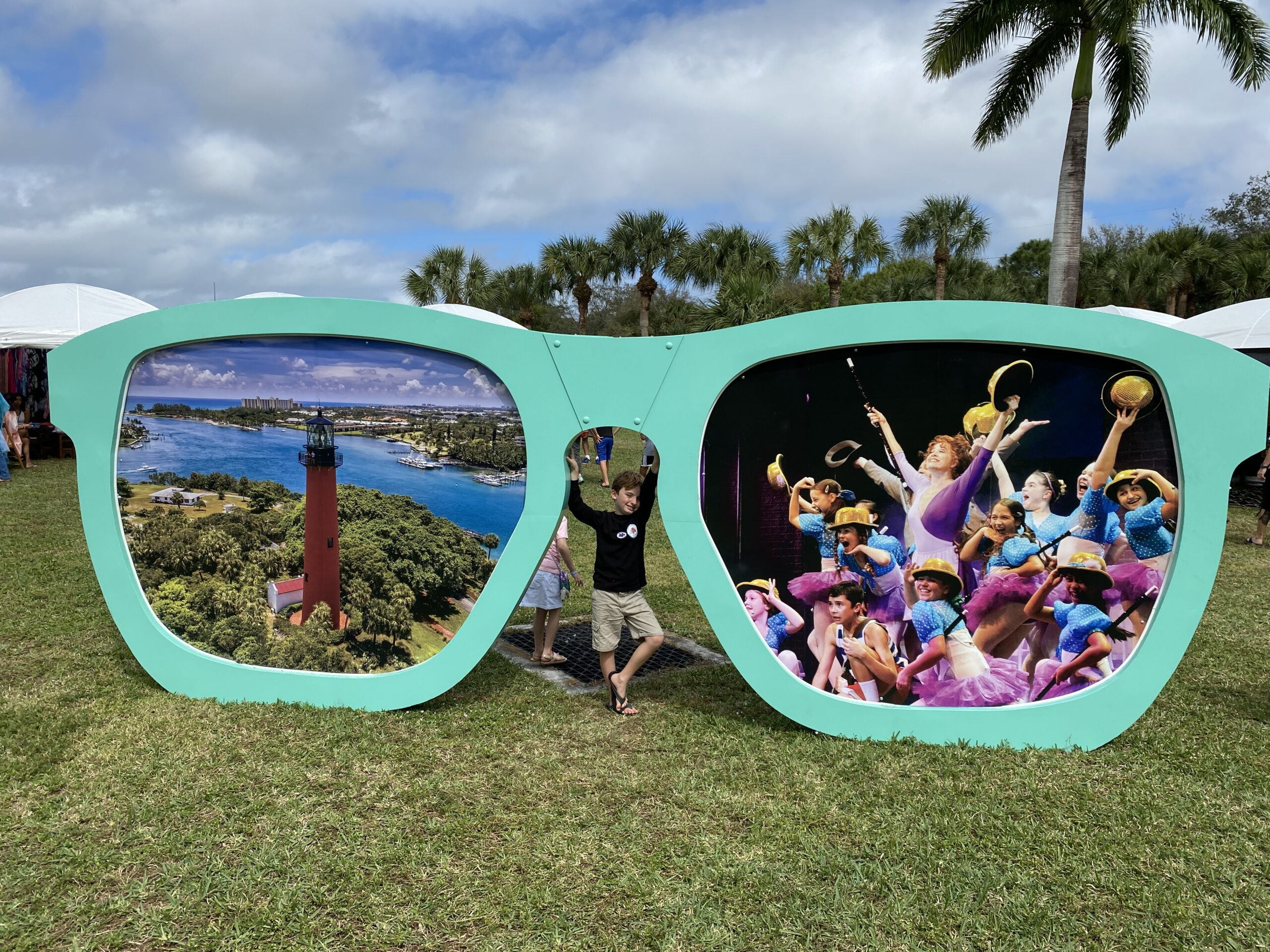 Artigras Palm Beach Shades
